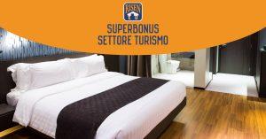 superbonus al settore turistico